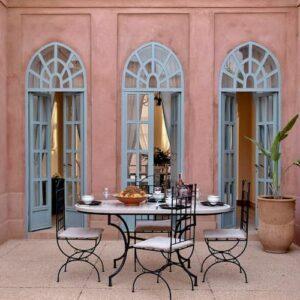 Website by Take A Peak elikisr25 Villa Riad Terras